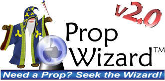 The Prop Wizard