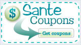 Sante Marine Propeller Repair Coupons