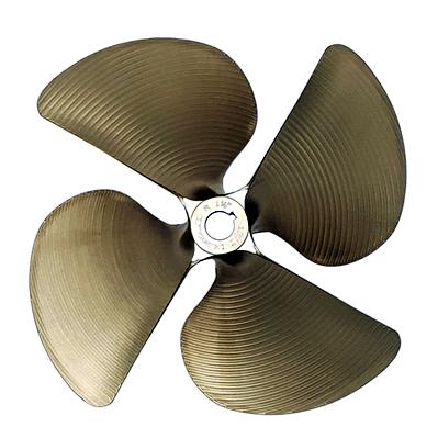 boat propeller repair 44113